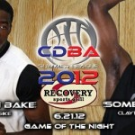 Exciting Opening Night for CDBA