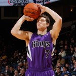"""Fredette Teaches Local Kids How to """"Jimmer"""" By Helping to Build Character"""