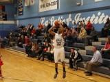 Burns' Versatility Equals Division 1 Scholarship Offers