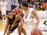 Jamesville-Dewitts' Own Jafar Kinsey Raises Our Eyebrows and Deserves an Interview