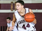 Harrison's Coby Lefkowitz Turning Heads
